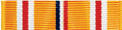 Asia-Pacific Campaign Ribbon WW2